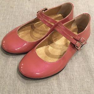 Bonpoint shoes size 28